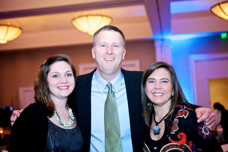 Gala Leadership: Amy Young, (Board Member), Todd Young, Melissa Wooten