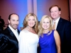 Lee and Kimberly Greenwood with Mark and Deneen Turner