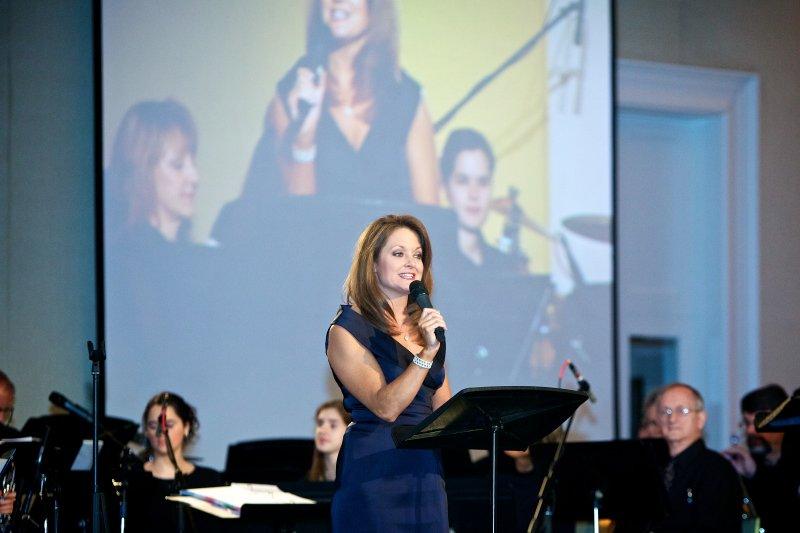 Gala Chairperson & Board Member, Leah Kay Gabriel